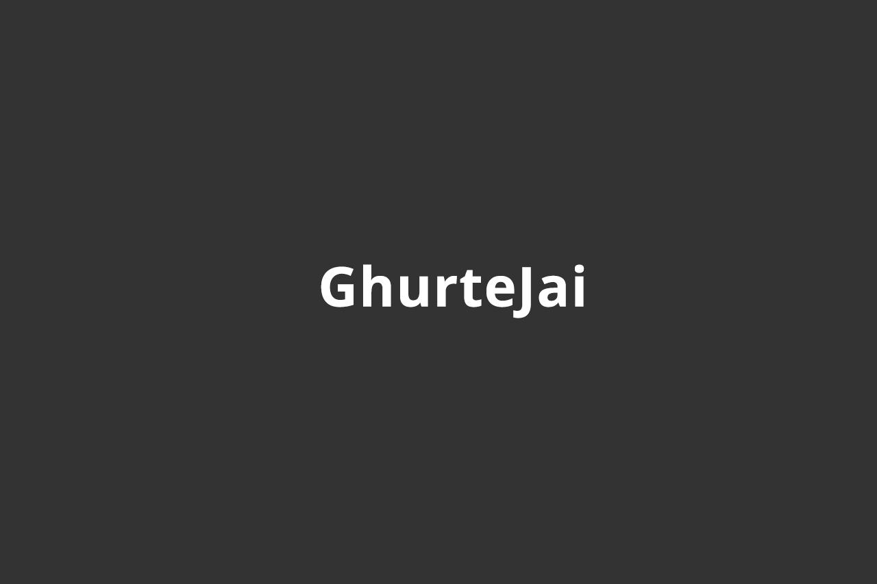 GhurteJai