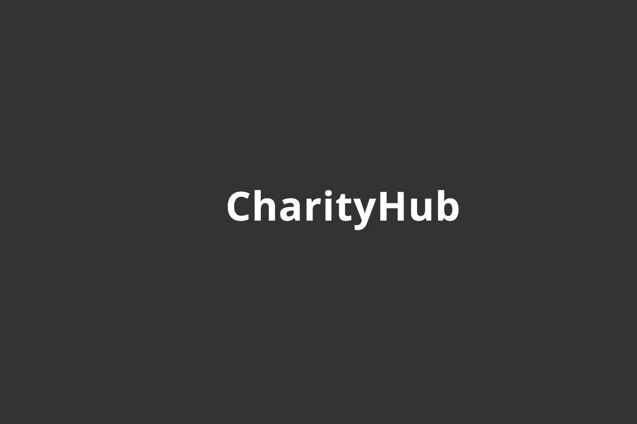 CharityHub